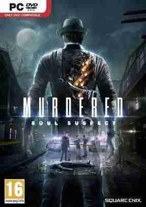 Descargar Murdered Soul Suspect [MULTI2][2DVD5][Repack MrPiano] por Torrent